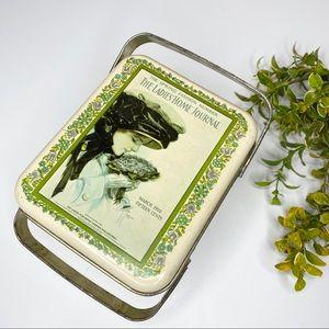 Vintage Ladies Home Journal Tin